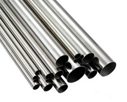 SS Tube Pipes