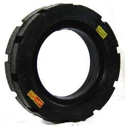 Solid Rubber Tyre 12.2.5 Inch