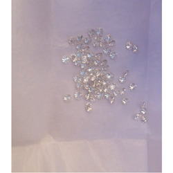 Loose 6 Pointers Diamond White Color