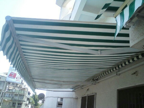 car parking awnings drop awnings manufacturer from pune