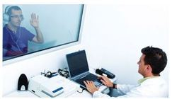 Hearing Loss Screening By Trained Audiologists