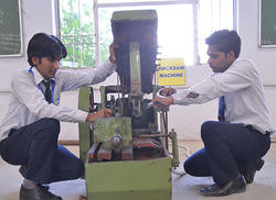 Diploma in Mechanical