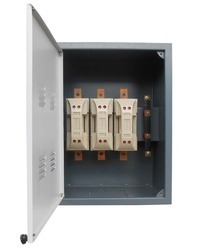 Fuse Carrier Box