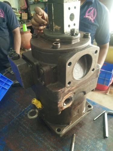 Ship hydraulic pump service - Hydraulic Pump Service Service