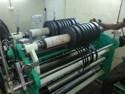 Surface Slitting Rewinder Machine