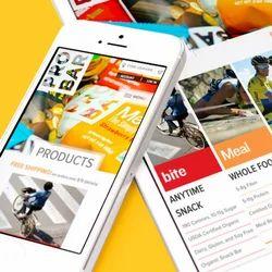 Advanced Web Store Development