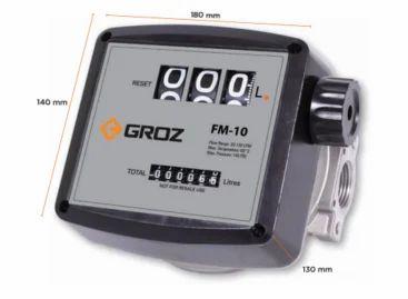 Mechanical Diesel Meter
