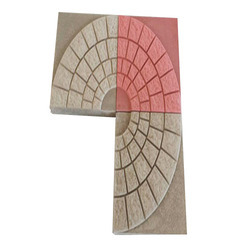 Designer Floor Tiles Moulds