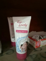 Fair & Lovely Cream