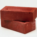Solid Red Brick