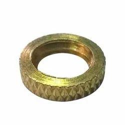 Brass Ring Nut