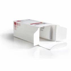 Rectangular Multicolor(CMYK) Pharmaceutical Box, Size(LXWXH)(Inches): Standard