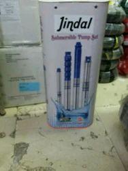 Jindal Submersible Pump