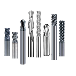 Silver Tungsten Carbide Tools, For Drilling