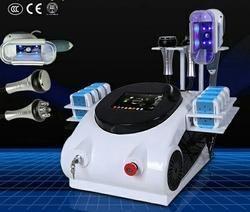 Cryolipo 4 In 1 Laser RF Cavitation