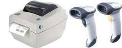 Argox Barcode Printers and Scanners