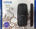 Gfive Guru Mobile Phone