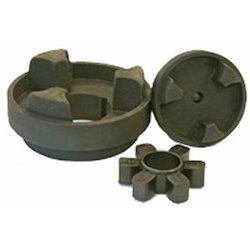 Flexible Jaw Couplings