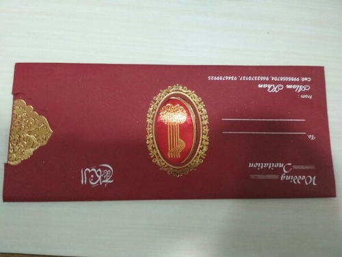 Wedding Cards in Hyderabad, Telangana   Get Latest Price ...
