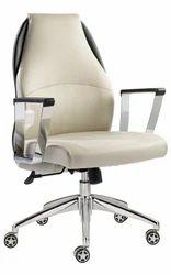 Premium Ergonomic Medium Back Chair
