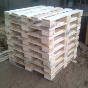 Babul Wooden Pallets