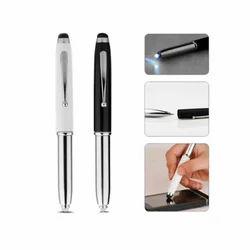 Stylus Torch Pen