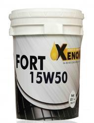 Fort 15W50 Oil
