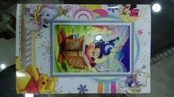 Children Birthday Card