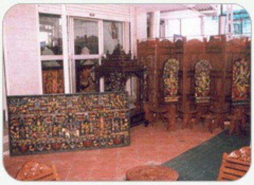 Khadi Gramodyog Bhavan Chennai Wholesaler Of Furniture And