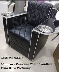 Manicure Pedicure Chair Vaidhan