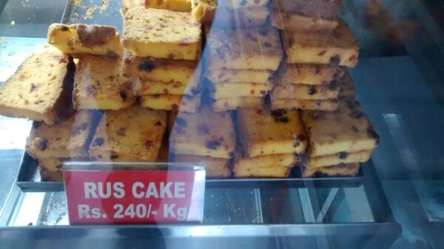 AL- Azizia Bakers - Wholesaler of Birthday Cakes & Biscuits