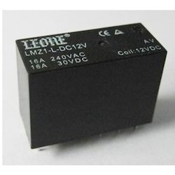 Leone Industrial Relays16A