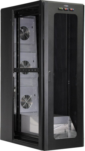 Server Cooling Cabinet Manufacturer from Patiala