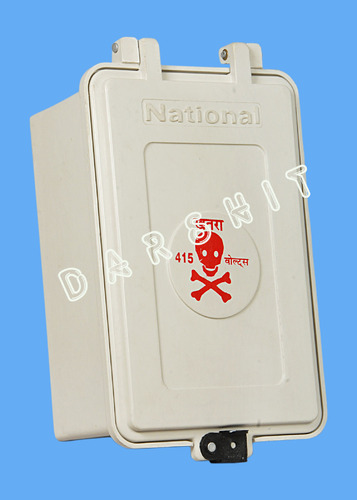 Smc Enclosures Amp Electrical Boxes National Junction Box