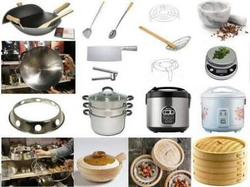 Chinese Cooking Items