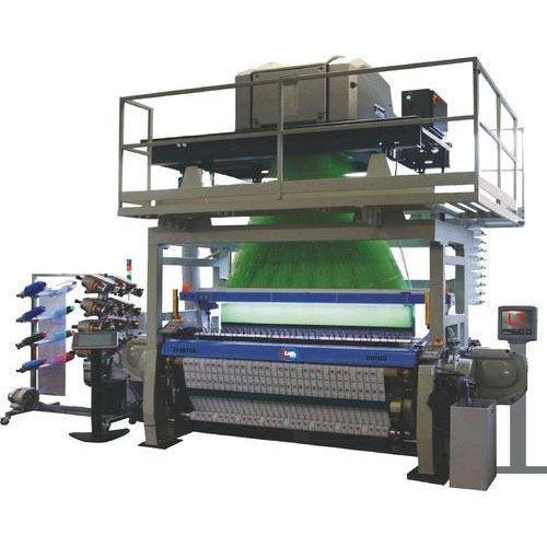 Label Weaving Loom and Muller Harness Wholesale Supplier