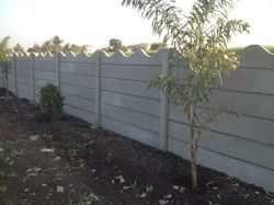 Industrial Precast Wall in Pune