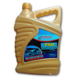 Pump Set Engine Oils