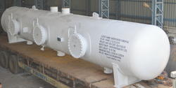 Pressure Vessel For Power Plants