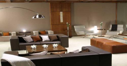 Lobby Design Residential Interior Designer Animex Homes Varanasi