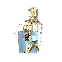 Vertical Form Seal Machine For Liquid Packing