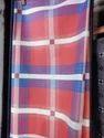 Check Fancy Shirt Fabric