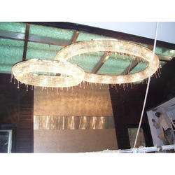 Decorative Ceiling Crystal Chandeliers