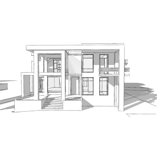 3D Architect Designing Service