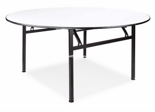 Round Banquet Table Hall, Round Banquet Table