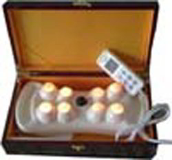Jade Massager 9 Ball