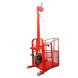 Pedal Lift