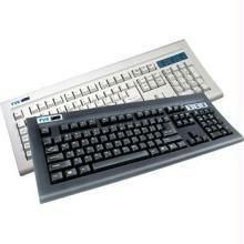 TVS Gold USB & PS2 Keyboard
