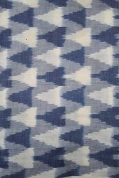 Soft Ikat Fabric
