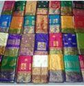 Paithani Semi Silk Sarees